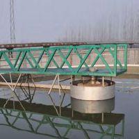 天源环保ty周边转动刮泥机污水处理设备