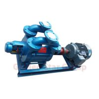 SK水环式真空泵Water ring vacuum pump