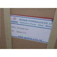 V23A2R10X台湾YEOSHE油昇柱塞泵V23A1R10X