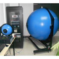深圳创鑫LED快速光色电测试系统介绍 积分球生产厂家