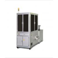 电子元器件CCD视觉检测自动化设备