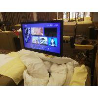 爱镭仕21寸电视一体机触摸一体机带电视功能触控一体机电容触摸一体机