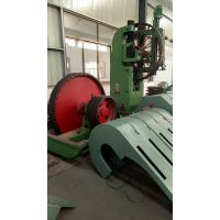 唐洋平台东巨牌带锯机 木工机械电动跑车 MR111型锯条自动磨齿机调试手法