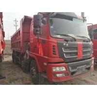 山西忻州出售国五轩德 前四后八 潍柴270 6*1.5货箱 专用货车