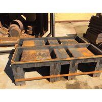 流水槽模具 排水沟模具 急流槽模具保定中泽推动科技协同创新