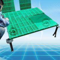【宏基】养猪设备制造商长期供应猪用定位栏 复合板带底定位栏