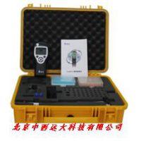 中西特价便捷式ATP荧光检测仪型号:LS10-LumiFox 2000库号:M404924