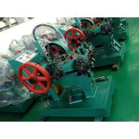 双金属复合冷镦机、银触点冷镦机、银铆钉机、银点机、上海武灵轻工机器厂、上海五0工厂