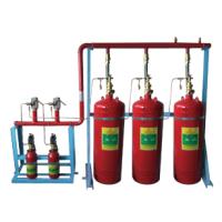 七氟丙烷气体灭火系统(4.2MPa)