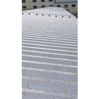 天信野麦龙彩钢屋面防水卷材可以外露抗高温100℃