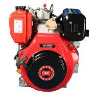 188F单缸风冷柴油机12马力柴油发动机