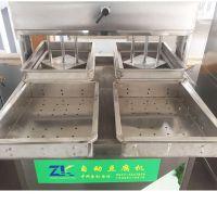 全自动豆腐机器多少钱一台,豆腐机什么牌子好,中科圣创厂家直销