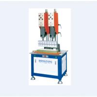 镇江塑料焊接15KC/20KC/35KC超声波焊接机操作方法
