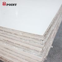 3mm 空白MDF 热转印大板 热升华烫画板材 热转印耗材