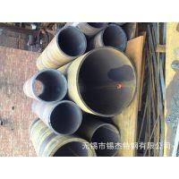 无锡焊管厂~大口径厚壁卷管 大口径无锡Q345B卷管~16mn无缝管