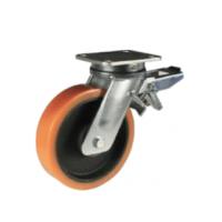 意大利Tellurerota工业脚轮,定向轮,万向轮,支撑轮,AGV辅助轮