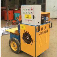 东恒机械SY10-30二次构造注浆泵