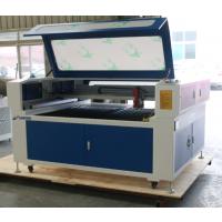 济南1390 150瓦 不锈钢碳钢木板亚克力 非金属金属激光混切机