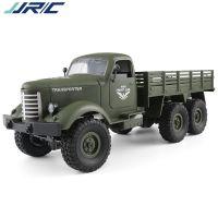 JJRC Q60 1:16六轮驱动RC遥控车户外攀爬车仿真遥控电动玩具儿童
