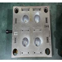 液态硅胶模具厂哪家好-液态硅胶模具厂-冷流道与热流道