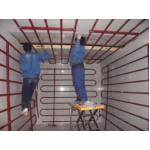 风冷机组-江苏冰川制冷保鲜库-常熟风冷机组