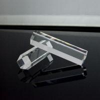 宏升光电 导光柱 棱镜导光棒 优质的生产加工厂家