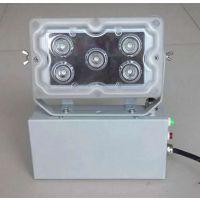 NFC9178防眩泛光灯 工厂变电站固态应急照明灯 LED低顶灯