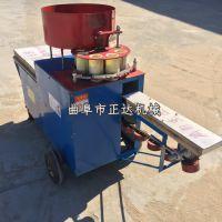 鹤岗塑料花盆装土机 西瓜营养土制钵机