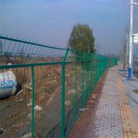 开发区围墙护栏 防盗护栏网 仓库隔离栅