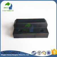 工程塑料合金滑板垫块耐磨滑块