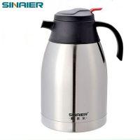优质304不锈钢保温壶 高真空多用保温壶 咖啡壶 热水壶