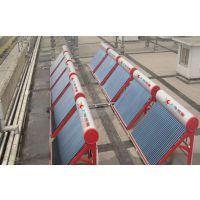 上海湘宸18管20管24管30管别墅家用太阳能热水器