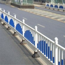 河源道路防护栏订做/梅州京式护栏供应/潮州道路安全围栏