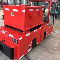 矿用线式电机车 电机车生产厂家 蓄电池电机车