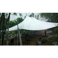 厂家供应,拥有十年膜结构,篷房设计制作安装经验,张拉膜,景观膜结构