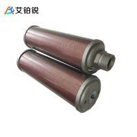 气动阀排气口专用消音器 XY-20 2寸消声器 降噪配件