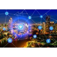 智慧工地城市建设中智能建筑发展的三大趋势