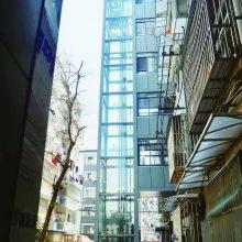 石家庄7层旧楼加装电梯多少钱