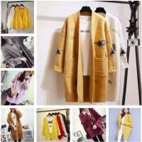 广州哪里批发服装毛衣批发市场库存尾货针织衫羊毛衫外套清