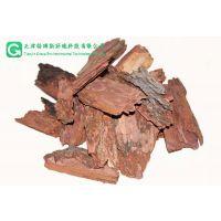 天津供应松树皮覆膜填料/生物滤床填料/生物除臭 30-50mm空气过滤