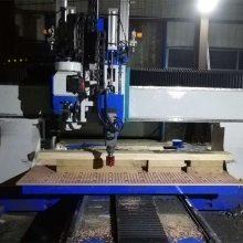 山东数控实木三轴加工中心 全自动数控加工中心机床直销