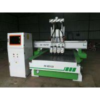 亿奇1325高精度 高速度数控四工序三工序雕刻机
