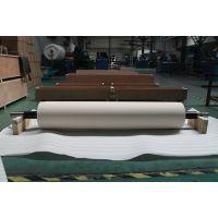 舜蒲耐高温胶辊 滚筒耐磨弹性工业胶辊