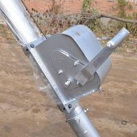 吕梁电力施工立杆机 设计定做立水泥杆三角架