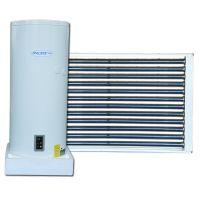 湖北省海纳德品牌代理高效聚能集热系统家用全自动控制真空管阳台壁挂太阳能热水器