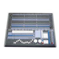 雅淇灯光2010珍珠控台 Pearl-2010双滚轮调节方式,可用于高级编程,可创建复杂的演出程序