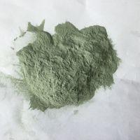 直销绿碳化硅抛光微粉 光学玻璃研磨用绿碳微粉