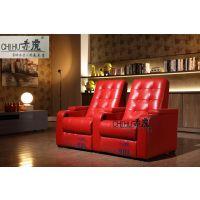 家庭影院VIP沙发佛山赤虎厂家直销 现代影院沙发座椅 电动椅广东工厂