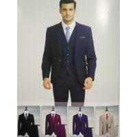 深圳供应男式衬衫、商务衬衫、职业装、西服、礼服等