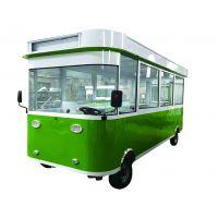 小吃车加盟费用 千元开店 1-2人即可运营 3-7天即可学会 餐饮加盟